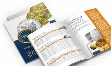 Free Precious Metals Buyers Guide